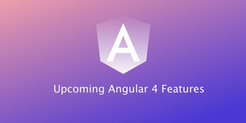 What are you looking at in Angular 4? Here's 5 features to look for  #angularjs