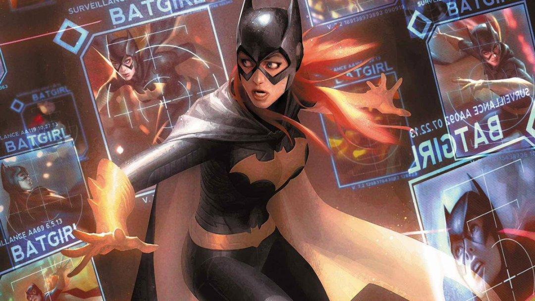 Joss Whedon To Helm Batgirl Movie