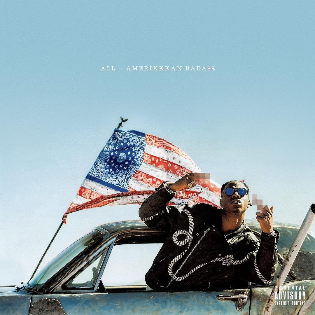 Joey Badass - Good Morning Amerikkka Lyrics 1