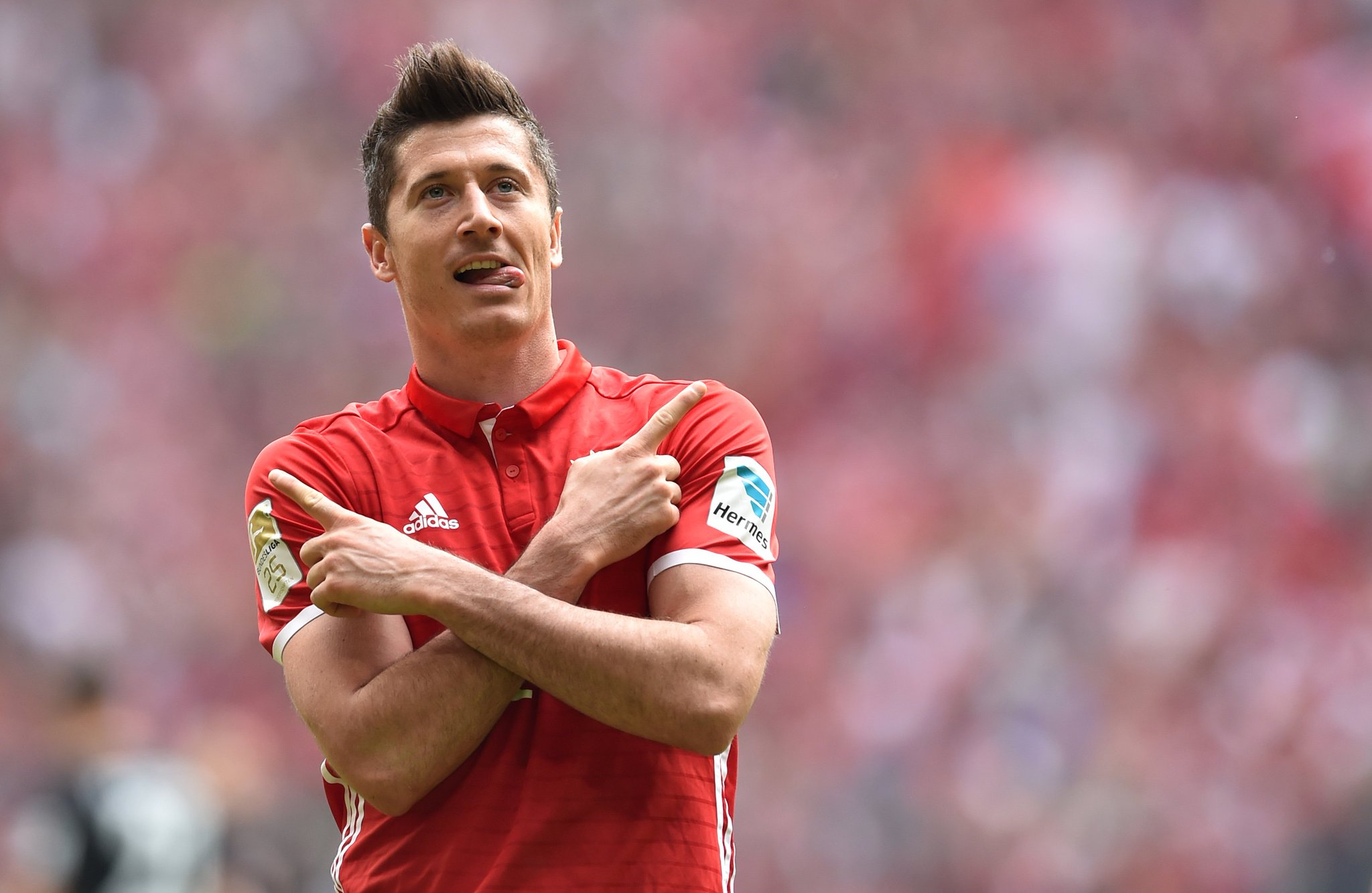 Squawka Football On Twitter Robert Lewandowski For Club