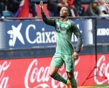 Video: Osasuna vs Athletic Bilbao