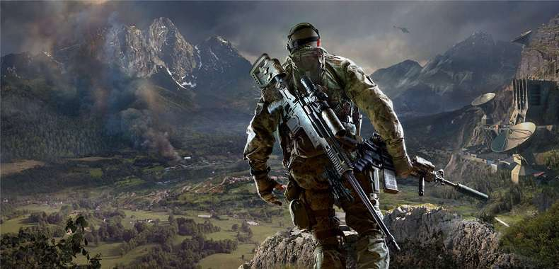 Sniper Ghost Warrior 3 - Dangerous Trailer 4