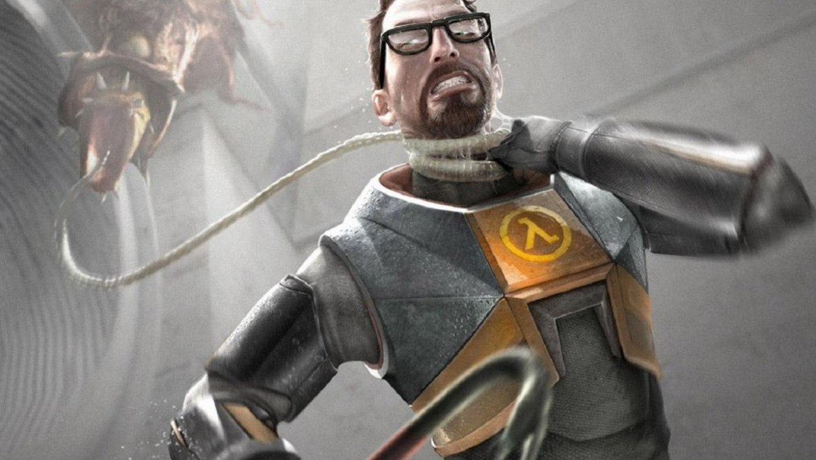 Modders are working to bring Half-Life 2 to Oculus Rift and HTC Vive, and it looks amazing -