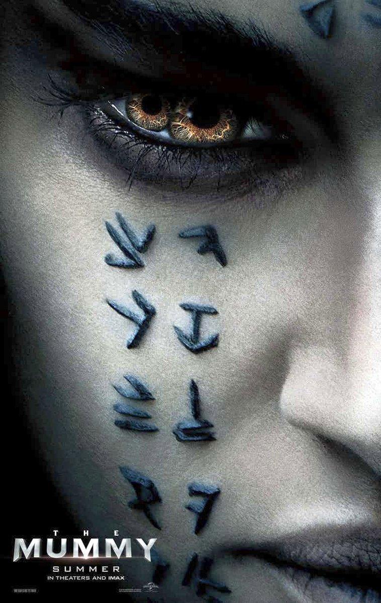The Mummy International Trailer Revealed 8