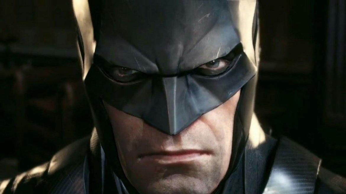 Batman: Arkham #VR Coming to Vive and Oculus Rift - IGN