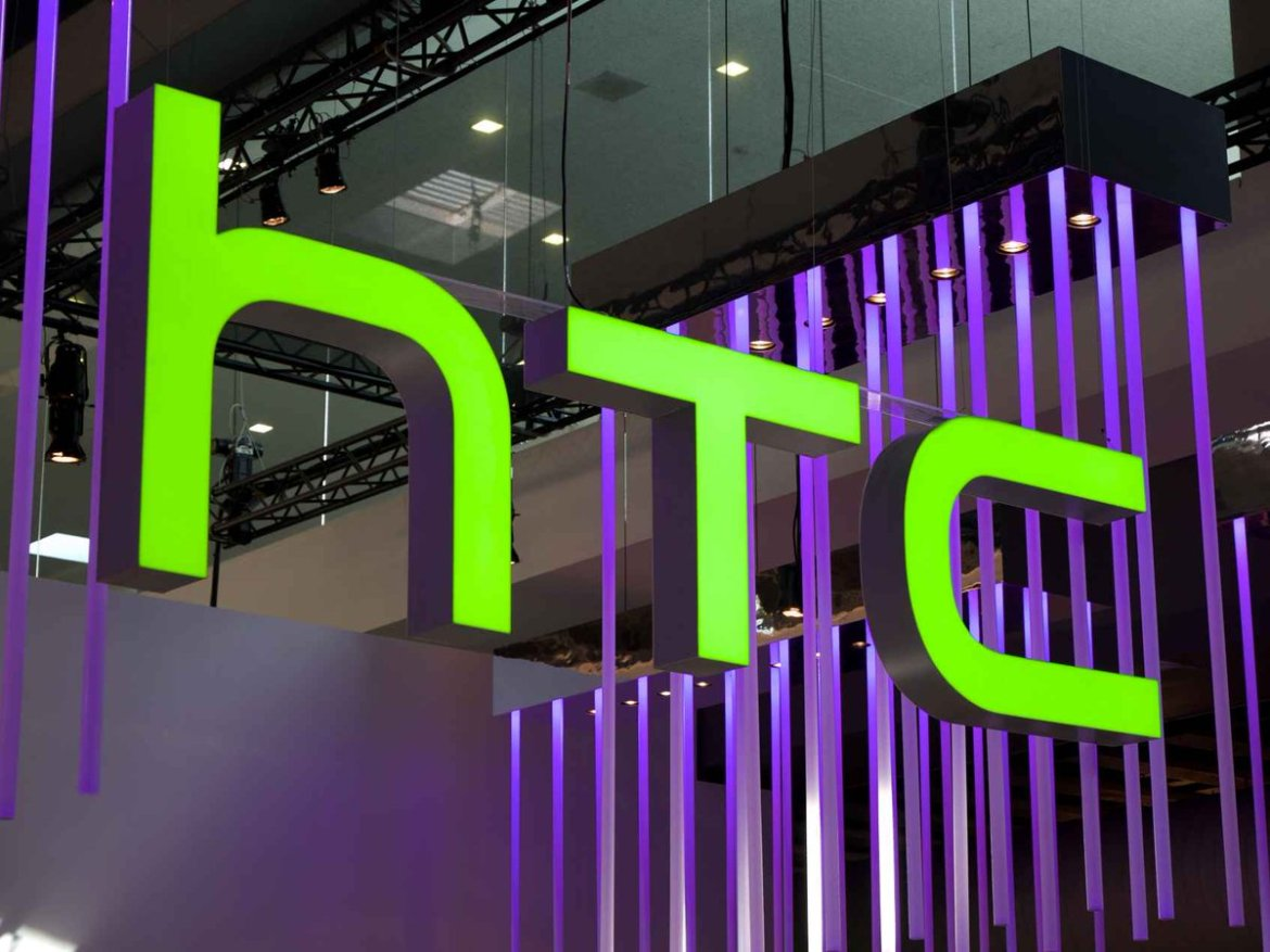 HTC's next phone will be squeezable  #5G #IoT #mobile