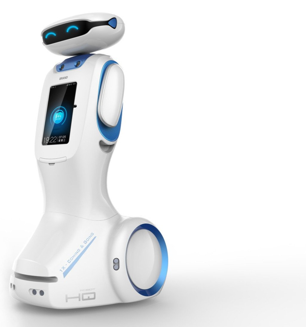 RobotCheers uses #Ubuntu to create hospitality robots. Learn more in this case study: