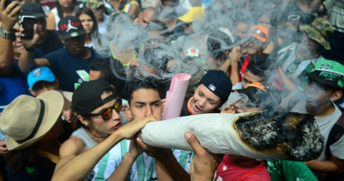 Happy 420! In the age of legal cannabis culture, does the unofficial holiday still matter?