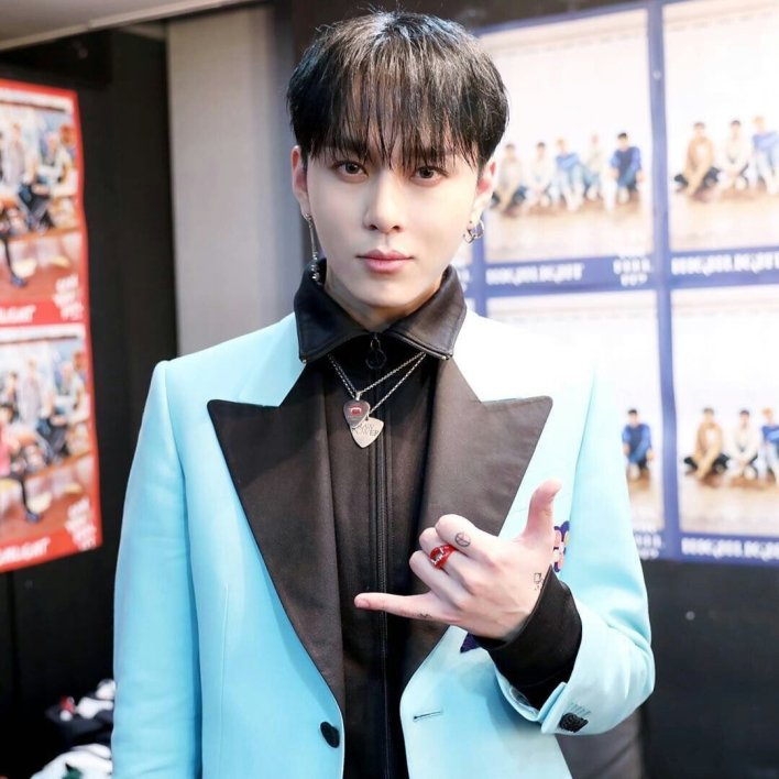 Image result for junhyung highlight site:twitter.com