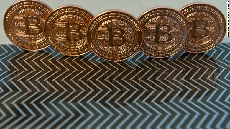 Billionaire says he has 10% of his money in #bitcoin, Ether and #blockchain tech