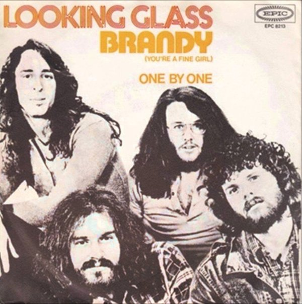Looking Glass – Brandy (You're a Fine Girl) Lyrics