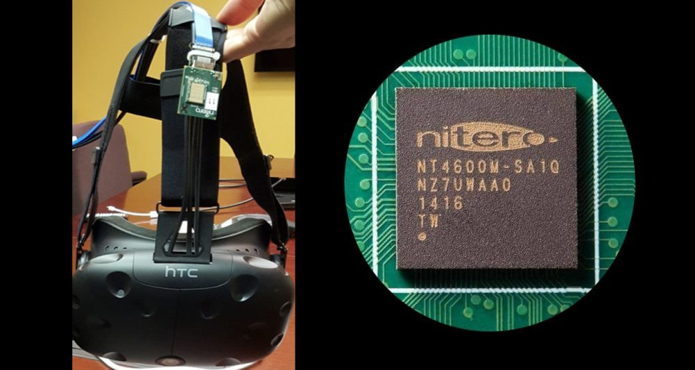 .@AMD acquires Nitero and sets its focus to wireless #VR via @Hero_Kvatch