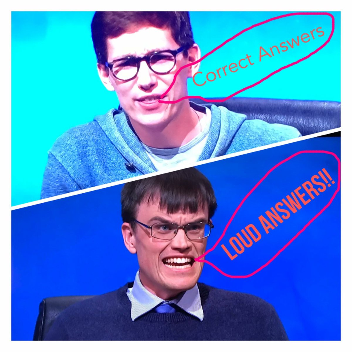 5 Eric Monkman Memes To Enjoy Ahead Of University Challenge Final