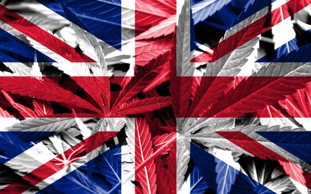 Here's Why Britain Needs to Join the Club and Legalize Weed.