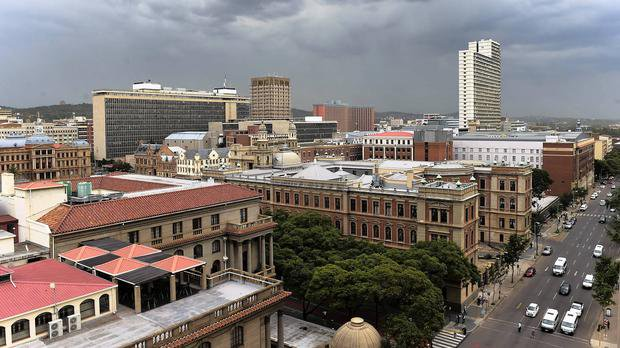 National Day of Action set to hit Pretoria CBD  | Independent Online