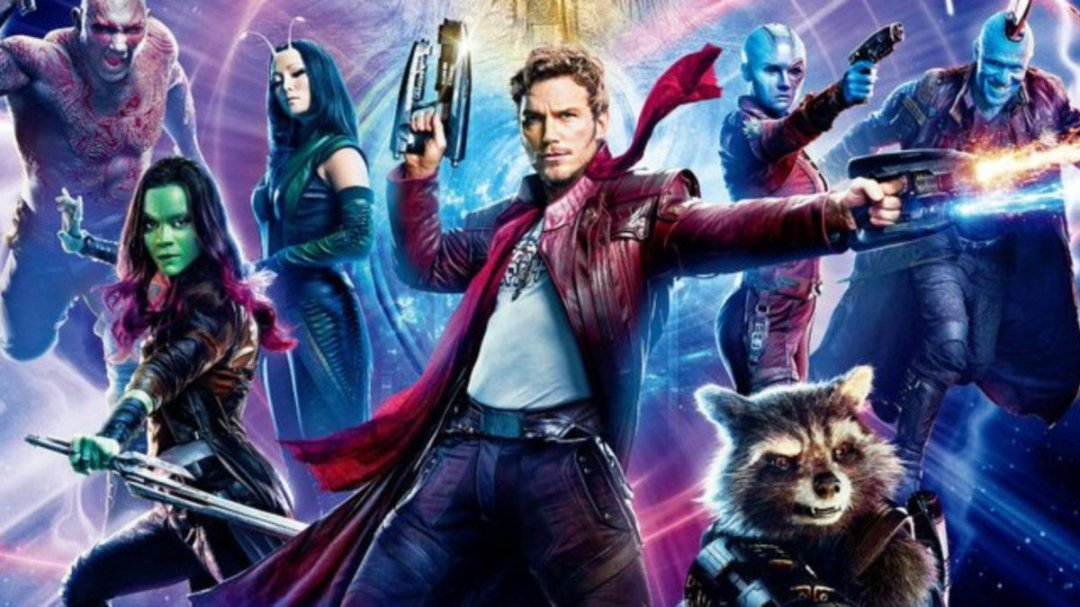 Zoe Saldana: Guardians Will Bring Levity To Avengers Infinity War