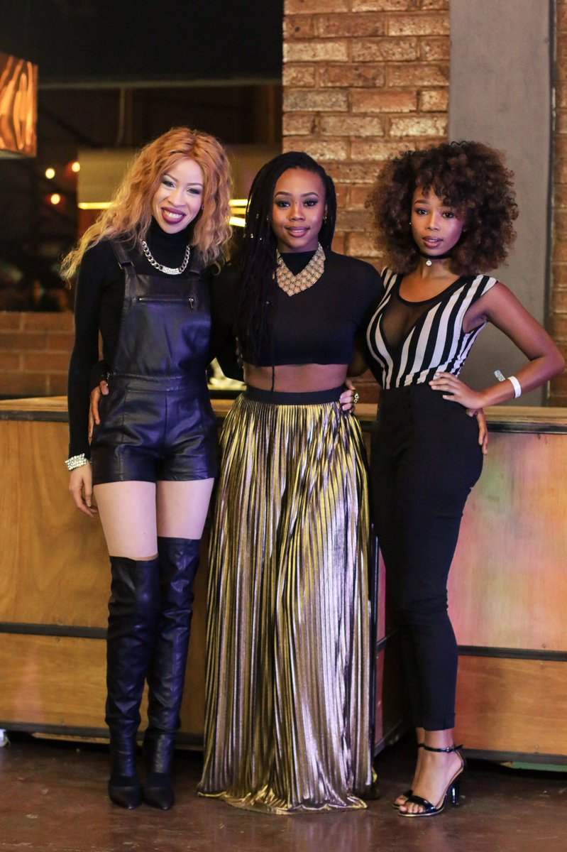 Image result for Modiselle sisters