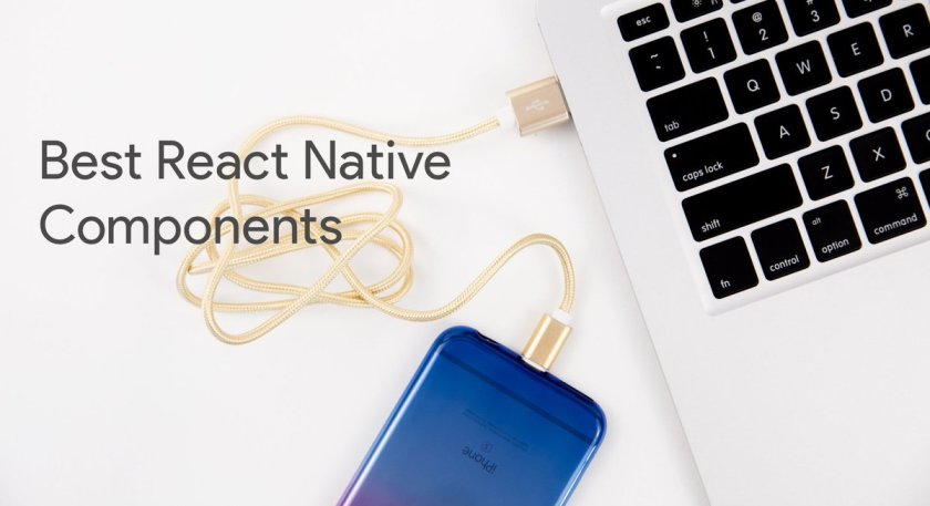 Awesome React Native Components you should checkout this weekend on @SkcriptHQ  #reactnative