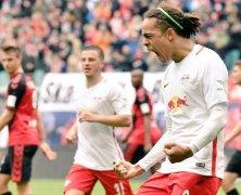 Video: RB Leipzig vs Freiburg