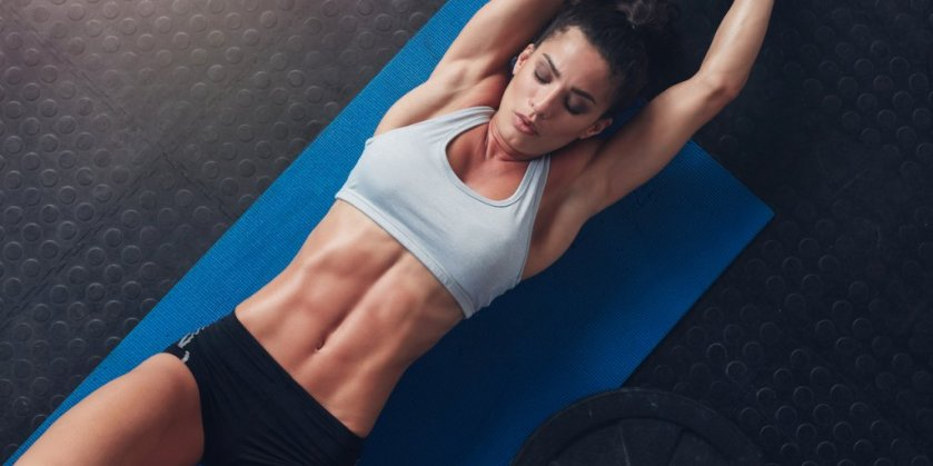 Harvard doctors say this overlooked move is the quickest way to get strong abs