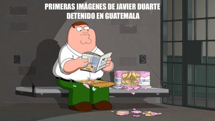Los memes de Duarte