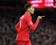 Video: West Bromwich Albion vs Liverpool