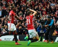Video: Manchester United vs Chelsea