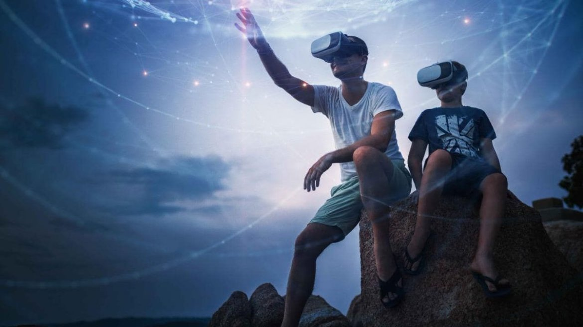 The evolution of virtual reality  #vr