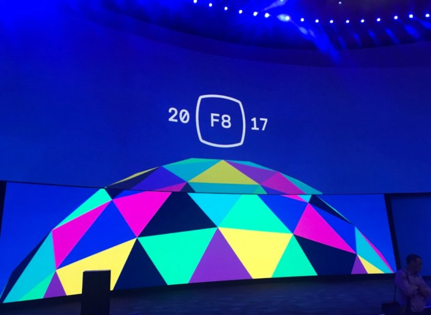 Facebook open sources Caffe2, its flexible deep learning framework of choice  #F82017