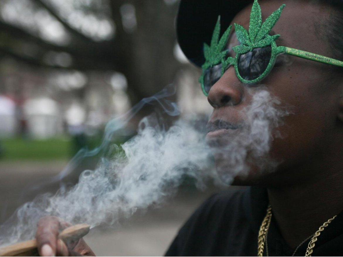 What is 420? The meaning behind 'Weed Day'