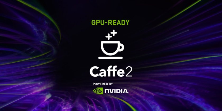 Run #deeplearning training with #Caffe2 to get a speedup on NVIDIA GPUs. Get started today: