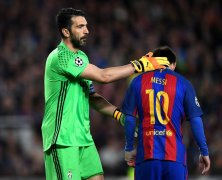 Video: Barcelona vs Juventus
