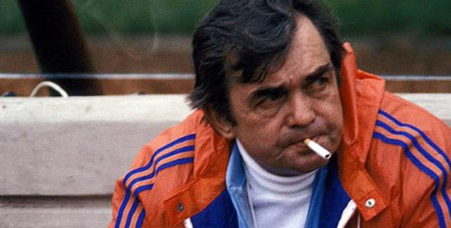"Planet World Cup on Twitter: ""Ernst Happel worked two jobs 1977/78 ..."