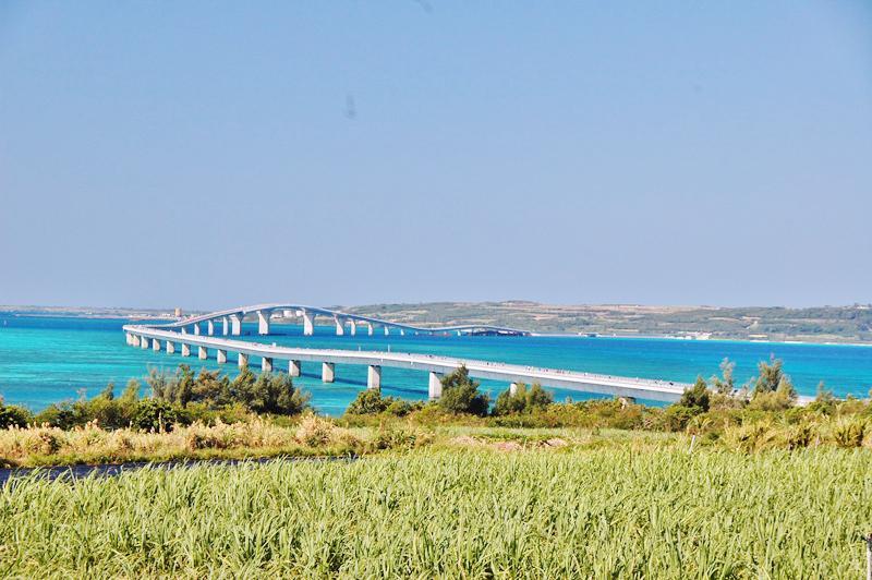 test ツイッターメディア - 伊良部大橋  全長は3,540mの長い橋  https://t.co/0DY4k8DQvM
