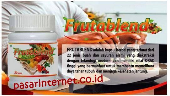 Manfaat dan khasiat Fruitabland