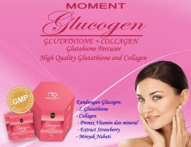 khasihat dan manfaat glucogen