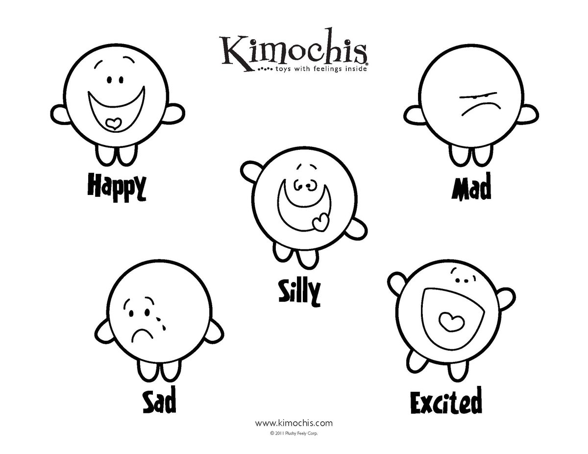 Kimochis On Twitter Join The Kimochis Educator S Portal For Free Feeling Activities
