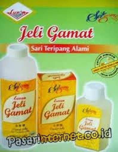 Khasiat jelly gamat