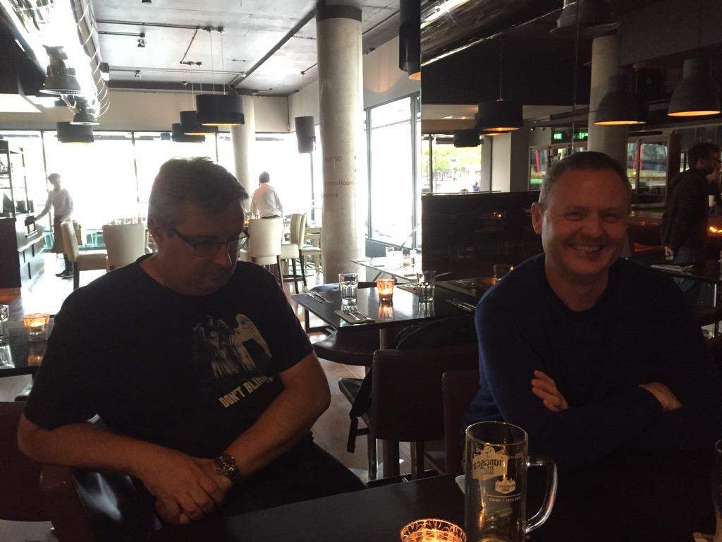 Ewan Birney On Twitter With Australians From Braembl Andrew Lonie And Simon Gladman Over The