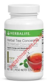 Herbalife tea concentrate