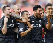 Video: Stoke City vs Liverpool