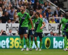 Video: Newcastle United vs Southampton