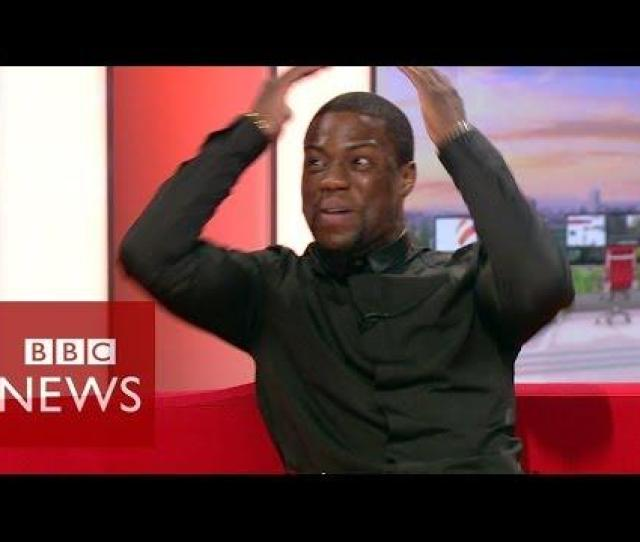 Ebony On Twitter Kevin Hart Takes Over Bbc Breakfast Bbc News T Co Pe4nwjdes2 Staged T Co Ttpjadcbqa