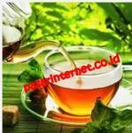 manfaat dan khasiat teh daun jati cina