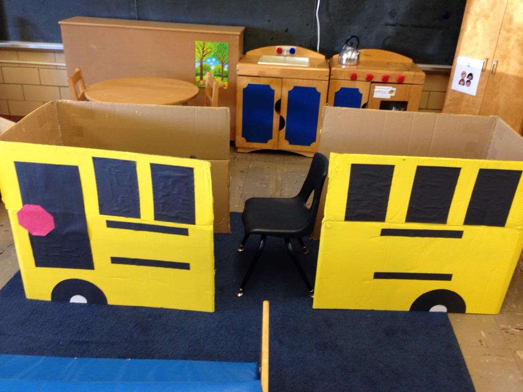 Anita Walker On Twitter Ready For Preschool Next Week Look What S In The Dramatic Play Area