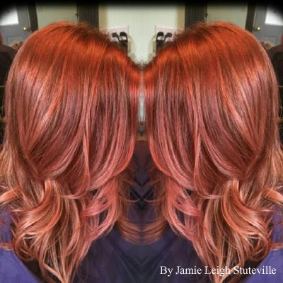 On Twitter Rose Gold Formulas For