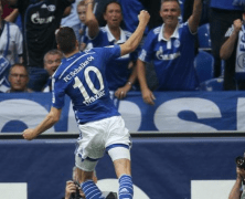 Video: Schalke 04 vs Darmstadt 98