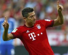 Video: Hoffenheim vs Bayern Munich