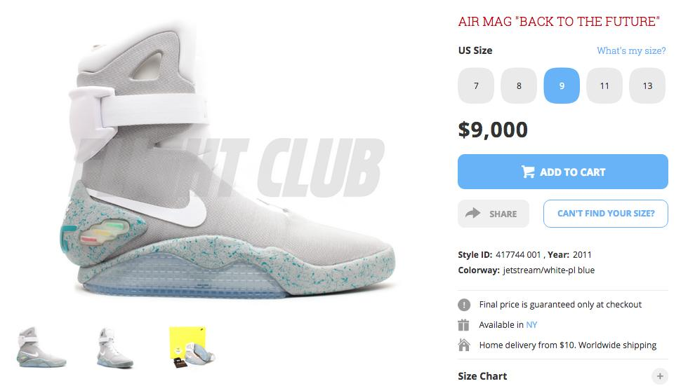 Freshkicks Flightclub Now Lets You Pay For Sneakers In
