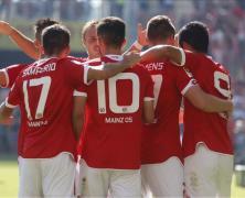 Video: Mainz 05 vs Hannover 96